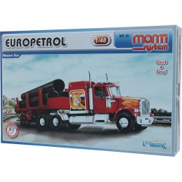 Monti System MS 26 - Europetrol 1:48