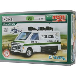 Monti System MS 27 - Police 1:35