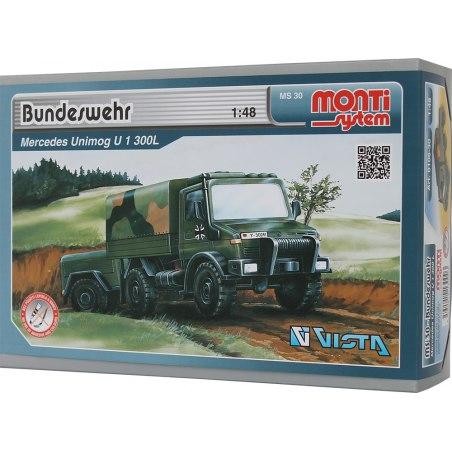 Monti System MS 30 - Bundeswehr 1:48