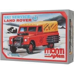 Monti System MS 40 - Ski Service 1:35