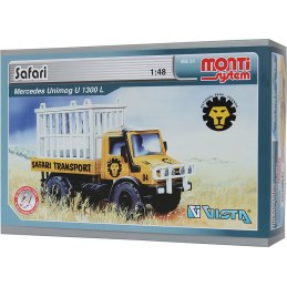 Monti System MS 51 - Safari 1:48