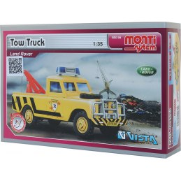 Monti System MS 56 - Tow Truck 1:35