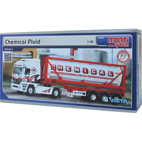 Monti System MS 60 - Chemical Fluid 1:48