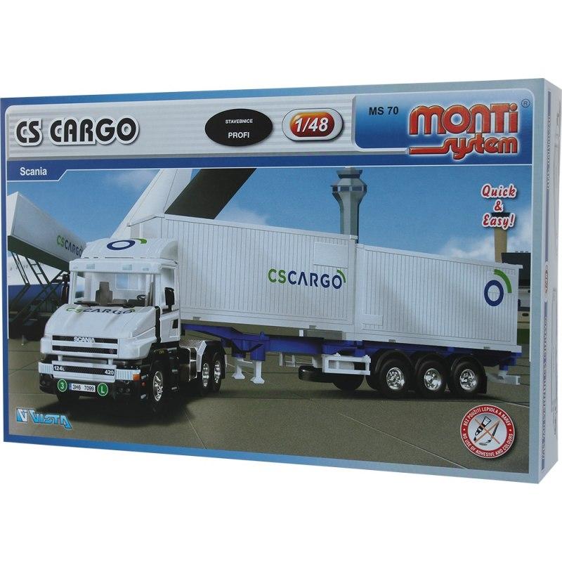 Monti System MS 70 - CS Cargo 1:48