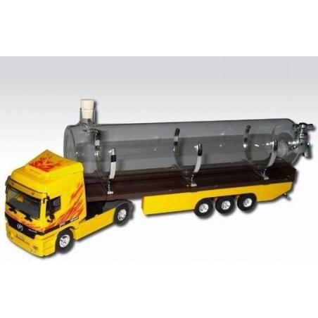 Monti System MS 55.1 - Mercedes Actros Souvenir Truck 1:48