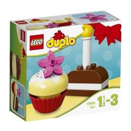 LEGO DUPLO 10850 Můj první dort