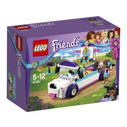 LEGO Friends 41301 Přehlídka štěňátek