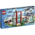 LEGO CITY - Záchranná helikoptéra 4429