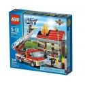 LEGO CITY - Hasičská pohotovost 60003