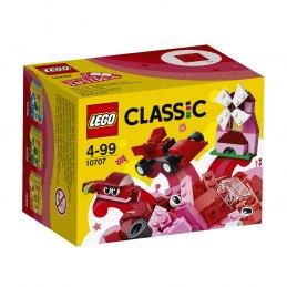 LEGO Classic 10707 Červený kreativní box