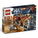 LEGO STAR WARS - Geonosianské dělo 9491