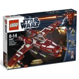LEGO STAR WARS - Hvězdná stíhačka Republiky 9497