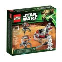 LEGO STAR WARS - Clone Trooper vs. Droidekas 75000