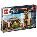 LEGO STAR WARS - Jabbův palác 9516