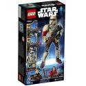 LEGO Star Wars 75523 Stormtrooper ze Scarifu
