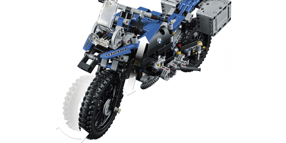 lego technic 42063 bmw r 1200 gs adventure. Black Bedroom Furniture Sets. Home Design Ideas