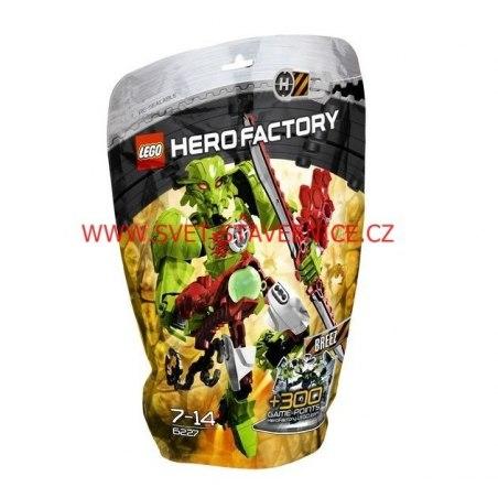 LEGO Hero Factory - BREEZ 6227