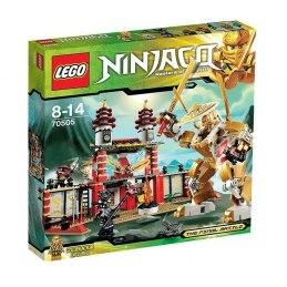 LEGO NINJAGO - Chrám světla 70505