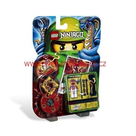 LEGO NINJAGO - Fang-Suei 9567