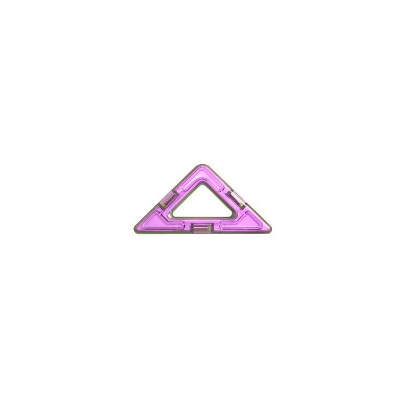 Magformers - Pravoúhlý trojúhelníček 1 ks