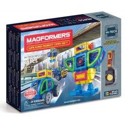 Magformers - RC Bugy-Robot 45 dílků