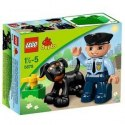 LEGO DUPLO - Policista 5678