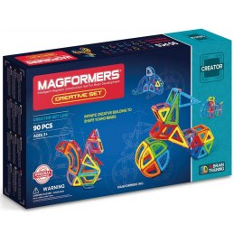 Magformers - Creative 90