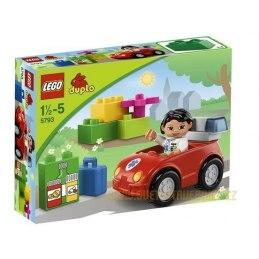 LEGO DUPLO - Záchranka 5793