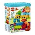 LEGO DUPLO - Začátečnická sada pro batolata 10561