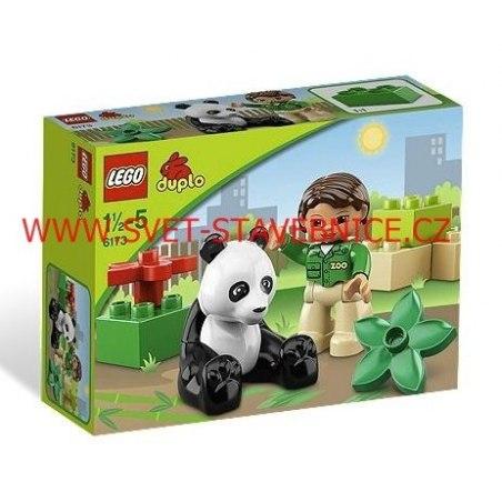 LEGO DUPLO - Panda 6173