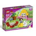 LEGO DUPLO - Sněhurčina chaloupka 6152