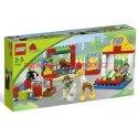 LEGO DUPLO - Klinika pro zvířata 6158