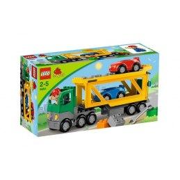 LEGO DUPLO - Přeprava automobilů 5684