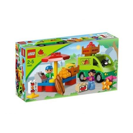 LEGO DUPLO - Tržiště 5683