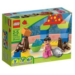LEGO DUPLO - Cirkusové představení 10503