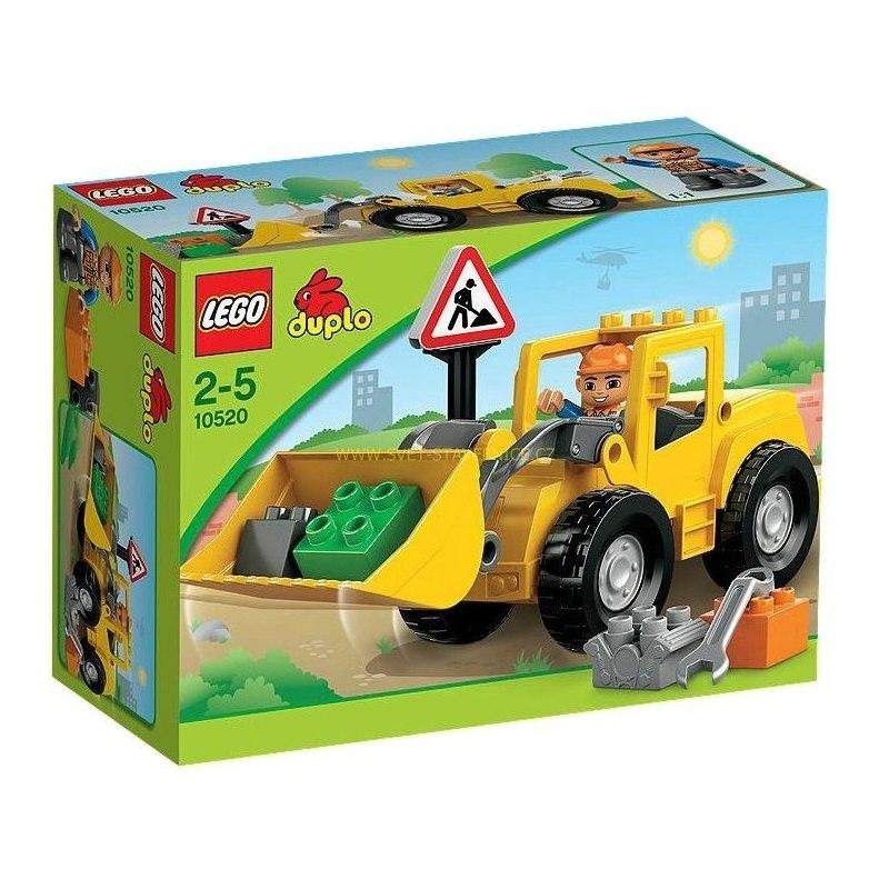 LEGO DUPLO - Nakladač 10520