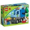 LEGO DUPLO - Popelářský vůz 10519