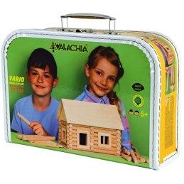 Stavebnice Walachia - VARIO kufřík 72