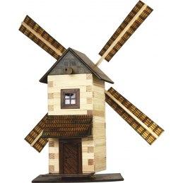 Stavebnice Walachia - Větrný mlýn