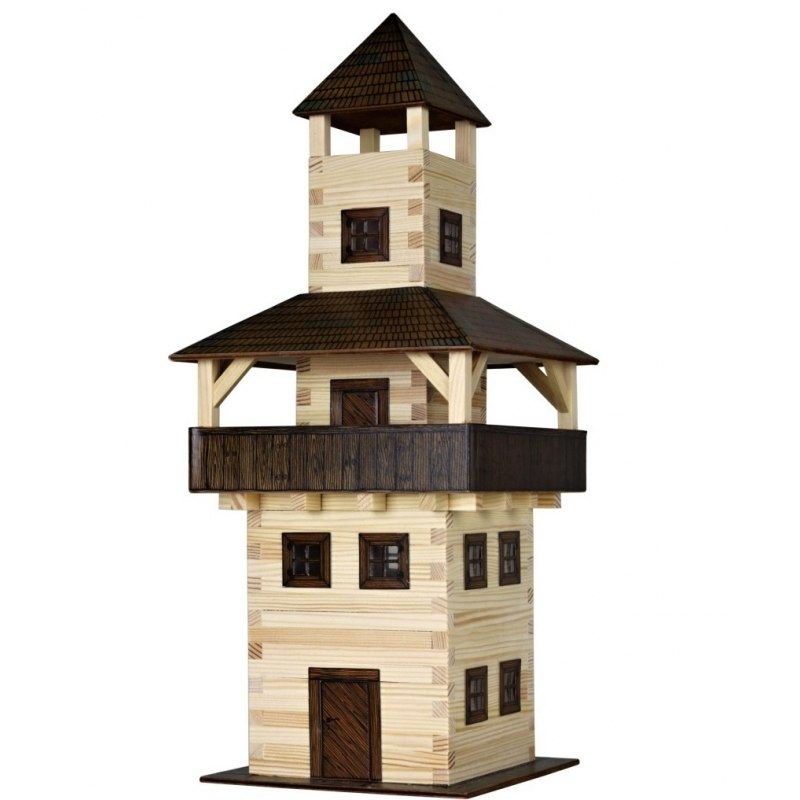 Stavebnice Walachia - Věž