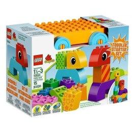 LEGO DUPLO - Tahací hračky pro batolata 10554