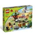 LEGO DUPLO - Fotíme safari 6156