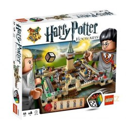 LEGO HRY - Harry Potter a Bradavice 3862