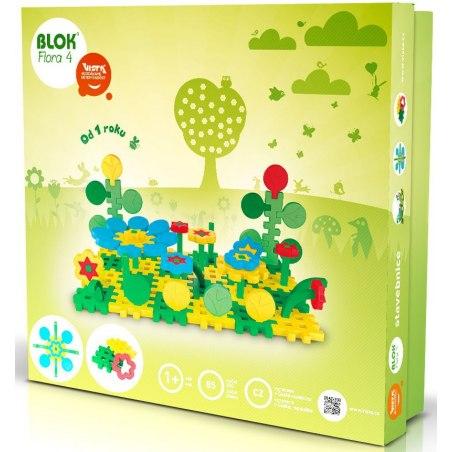 Vista BLOK - Flora 4