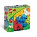 LEGO Duplo - Základní kostky - sada Deluxe 6176