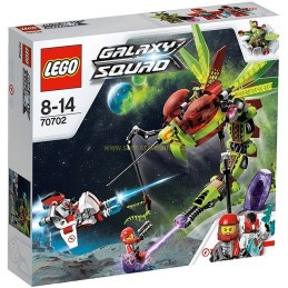 LEGO GALAXY SQUAD - Obří sršeň 70702