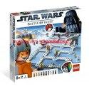 LEGO HRY - Bitva o planetu Hoth 3866