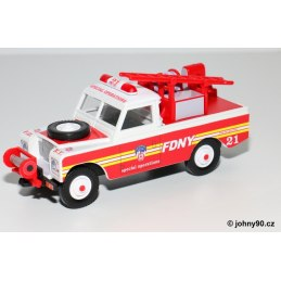Monti System MS 1274 - F.D.N.Y. Specials Operations 1:35