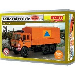 Monti System MS 74.1 - Zásahové vozidlo 1:48