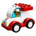 LEGO DUPLO 10860 Moje první závodní auto